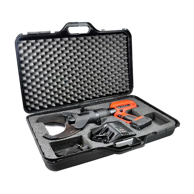 Outillage Electricien - Boite coupe cables batterie AS120 Intercable