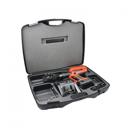Outillage Electricien - Boite coupe cables batterie AS50 Intercable