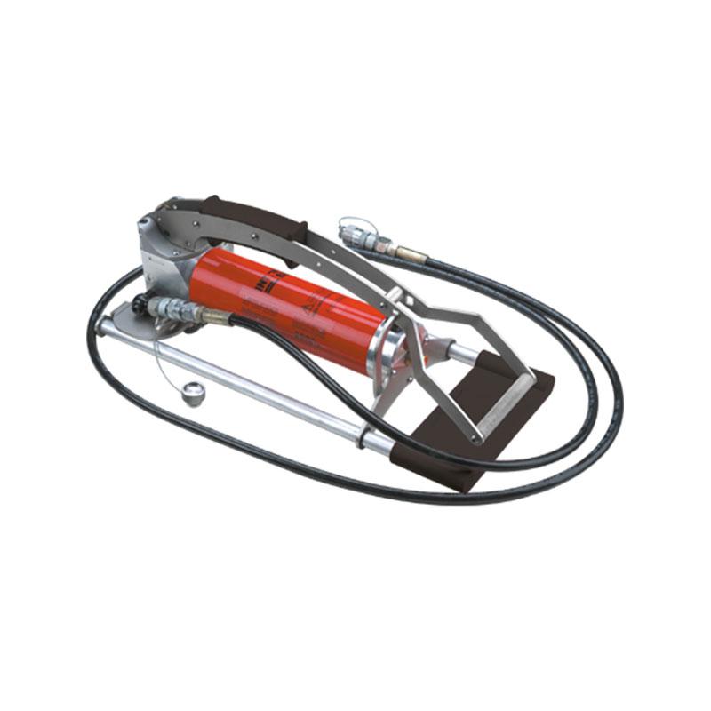 Outillage electricien Pompe à pied pour coupe-câbles hydraulique FPI70S Intercable